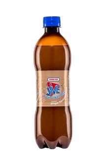 Rocky Ginger Beer Lite